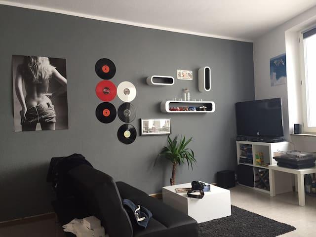 Cosy and modern room in best locat. - Coblença - Pis