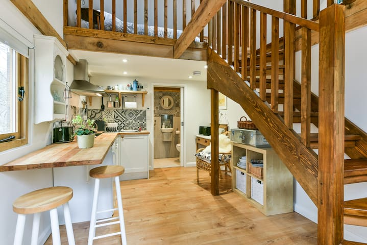 Garden cottage - Ardingly - Cabaña