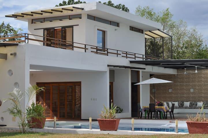 San Rafael Casa de Campo