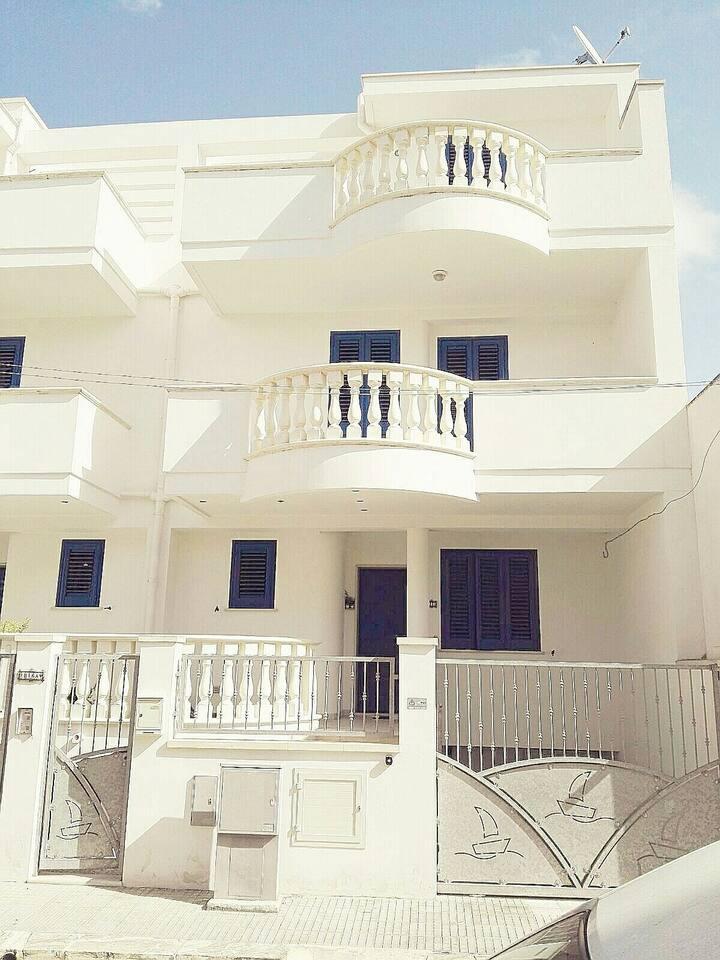 Villa QPGA