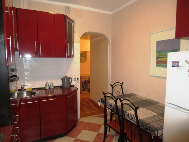 Cosy apartment in the centre of Yerevan - Erevan