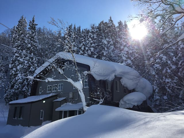 Chianti Chalet - Private Family Room/free shuttles