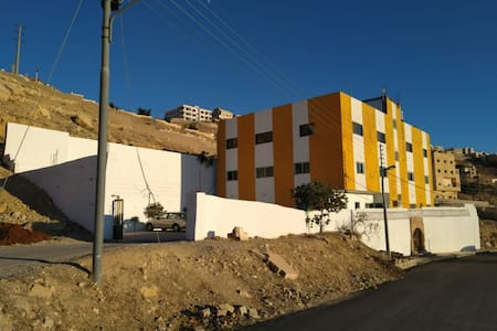 Petra princes hotel
