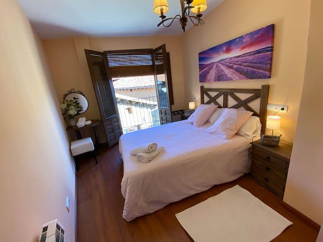 Apartamentos turísticos La Fragua, piso. Ven y ...
