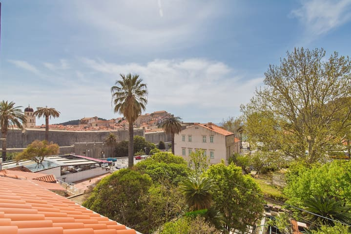 Heritage Villa West Gate - Three Bedroom Villa - Dubrovnik - Villa