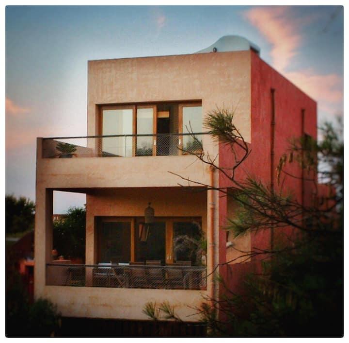Special House near Sa Canova beach