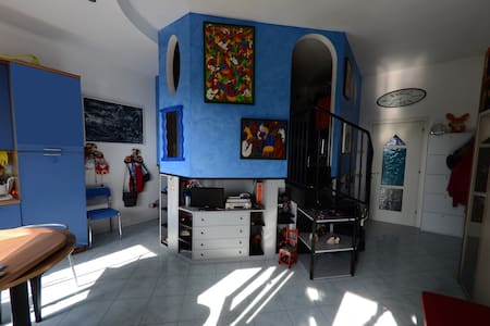 Appartamento turistico nel residence I Gelsi - Pesaro - 公寓