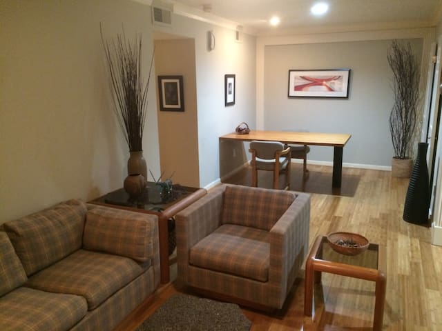 Condo for Super Bowl - Houston - Apartamento