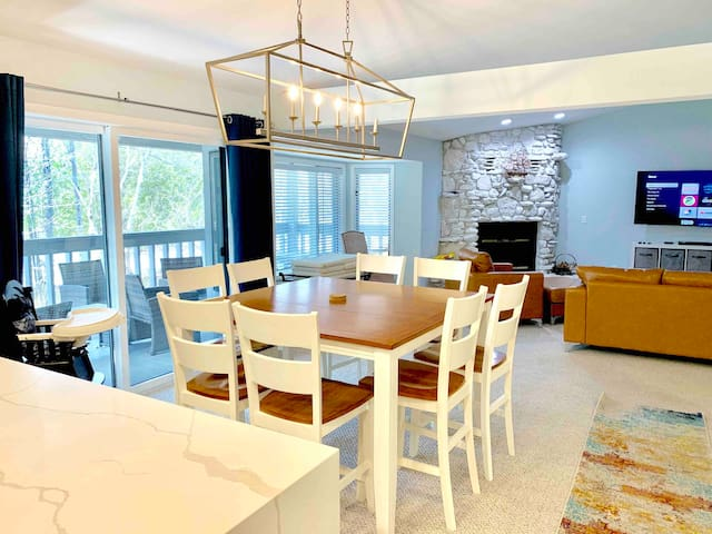 Updated 3 bdrm Door County condo near downtown!