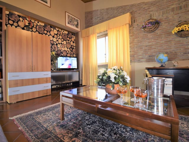 3-room apartment 130 m² Morena