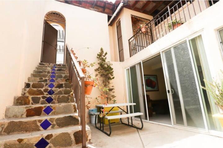 Loft Casa Linda Residencial Chapultepec
