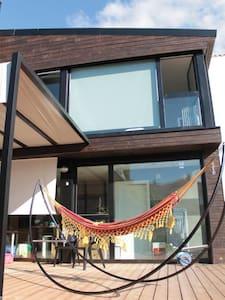 Casa Loft rural en entorno termal - Casa