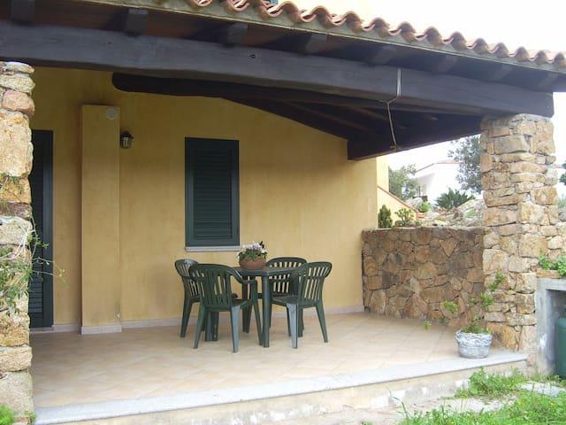 Casa Ava Calaliberotto - Orosei - Appartement