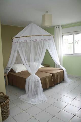 Bel appartement proche commodités - Majicavo Lamir - Apartmen