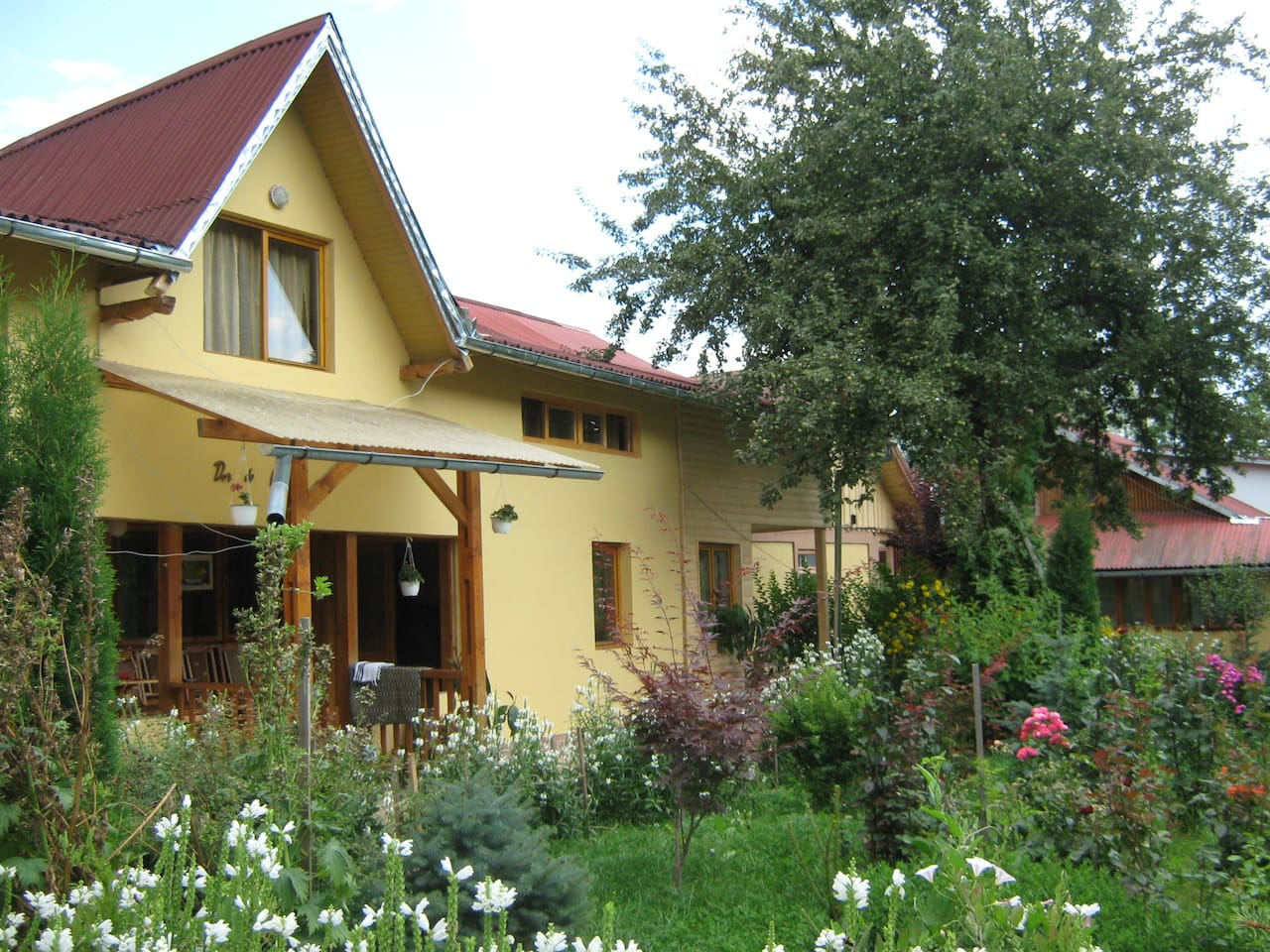 Bucovina-land of monasteries&nature