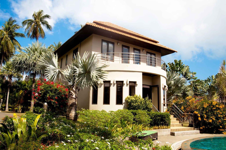 Top 20 bo put villa and bungalow rentals   airbnb bo put