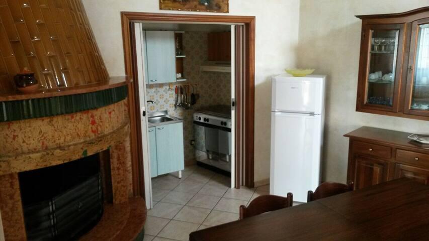 Appartamento a Ugento (Lecce) - Ugento - Apartmen