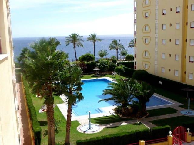 Apartment 4 pax view to the Ocean - Villajoyosa - Apartmen