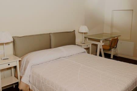 Stanza elegante con doccia doppia - Calderara di Reno - Bed & Breakfast