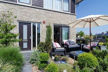 Experience Noorderplassen - Almere