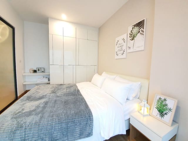 ❤ Bed Room