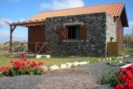 Summer house - Porto Santo/ Madeira