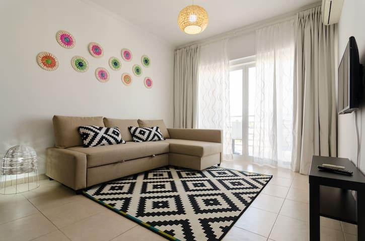 Apartamento T1 C/Piscina Portimão