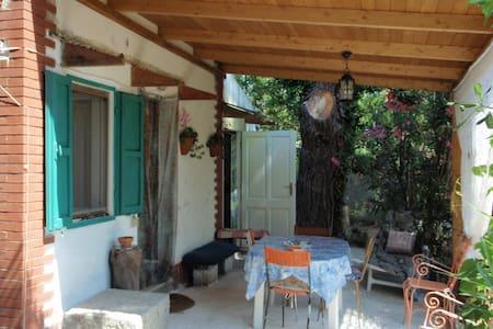TRILOCALE 'VILLETTA DELLE FATE' - Marina di Campo - Villa