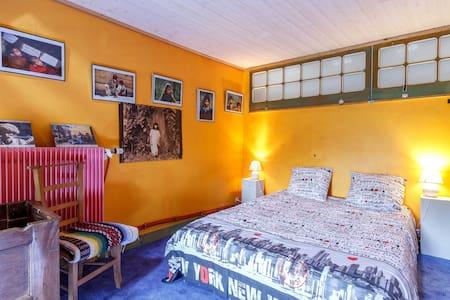 chambre chez l'habitant, Gwenaelle - Sainte-Marie