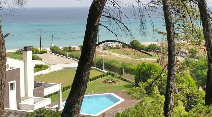 Villa Posidi Halkidiki - Posidi - Villa