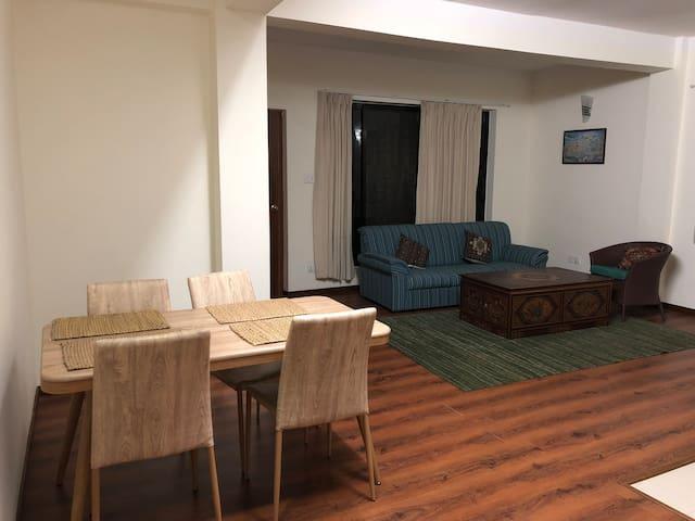 Boudha Residency 2: 2 Bedroom Apartment