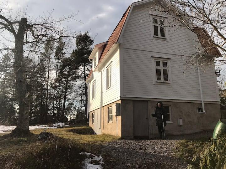 Villa Berghäll