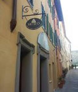 B&B del Musico Montalcino centro