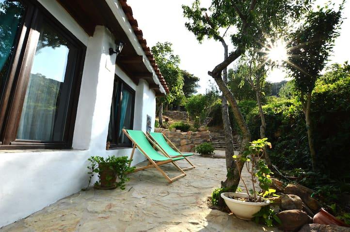 Casa del Acebuche / Natural Reserve / Tarifa