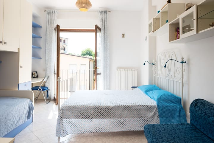 AZZURRO - Porto Sant'Elpidio - Apartment