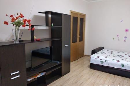 Уютная квартира рядом с филармонией