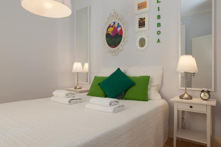 """Typical Flat in living area   """" popular festivals"""""""