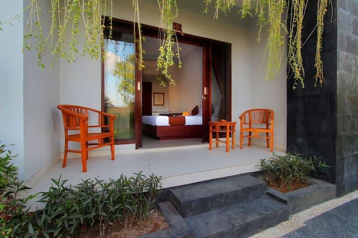 Srikandi Inn by Gamma Hospitality - Kuta - Leilighet