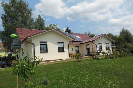 Gemütliche Wohnung im Thermenland - Bad Waltersdorf - อพาร์ทเมนท์