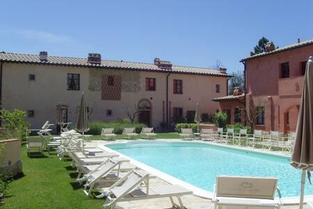 Toscana Relax Gambassi Terme - gambassi terme
