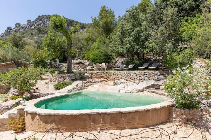 Vintage House Raco de Binibona, 5*Home-Mallorca