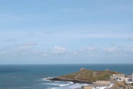 2nd floor Apartment, Great Views! - Saint Ives