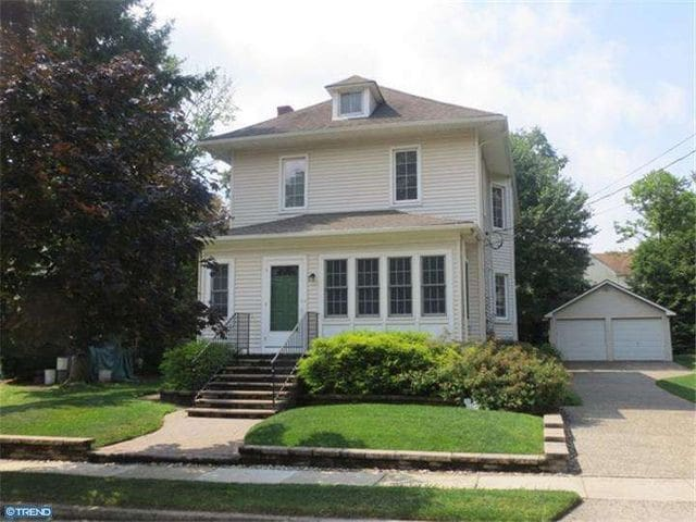 Home Available for Pope Visit - Collingswood - Talo