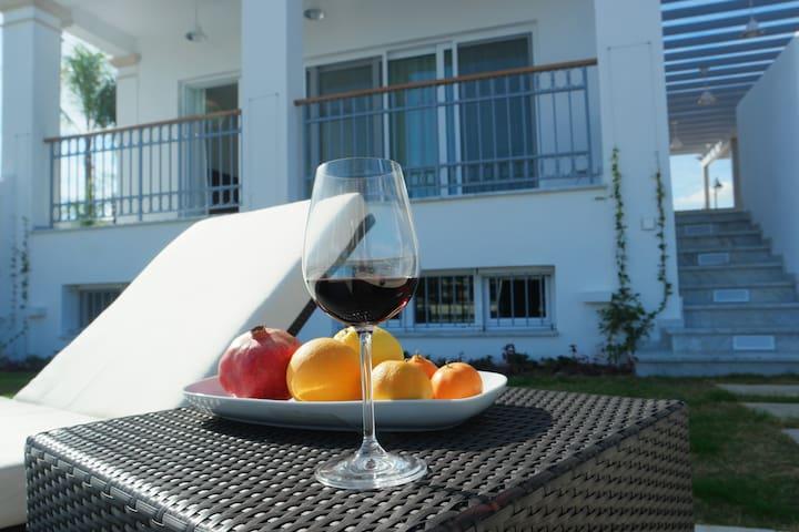 Luxury & Elegant Villa at Limassol Marina