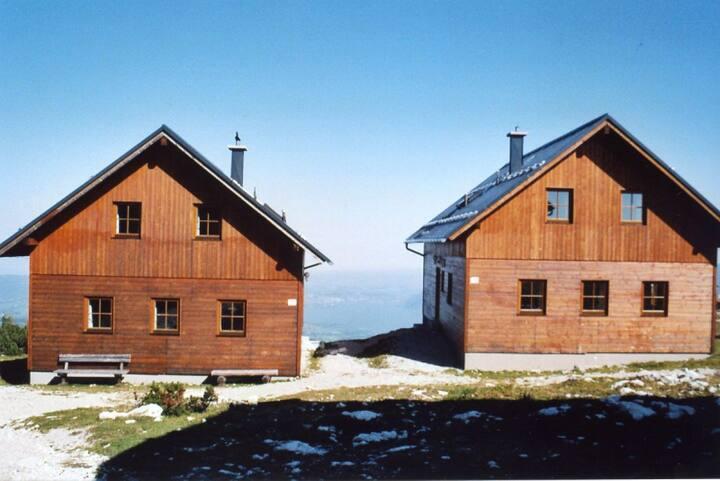 Steinkogelhütte am Feuerkogel