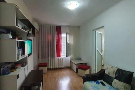 Cosy apartment in Mangalia