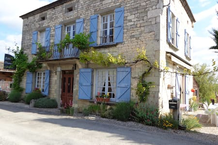 Chambres d'hôtes à Lamourio - Bed & Breakfast