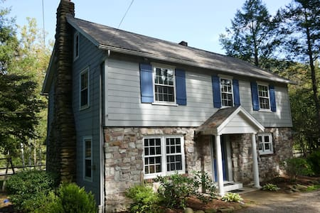 Creekside Manor-A Retreat on the Loyalsock Creek