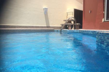 Room for rent - San Miguel de Cozumel