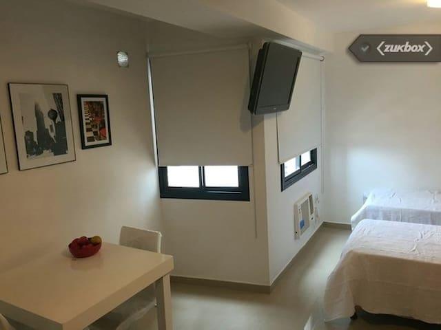 Mono - Studio completo Tucuman - San Miguel de Tucuman - Apartmen